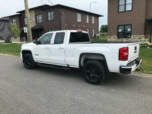 Gmc sierra 1500 elevation