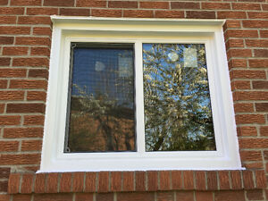 Get $500 per window, up to $5,000 back in government rebates.