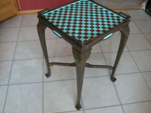 Table d'appoint de style/Cool Side Table