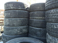QUALITY USED TIRES AND AUTO REPAIR