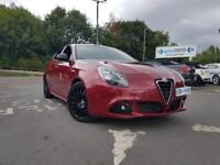 2011 Alfa Romeo Giulietta 1.8 TBi Cloverleaf 5dr