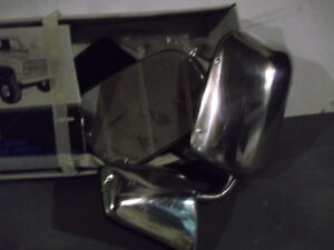 stainless mirrors