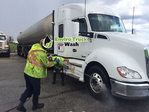 Enviro Truck Wash - Pressure Washing service Cambridge Kitchener Area image 8