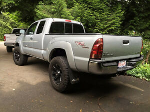 2008 Toyota Tacoma TRD Offroad Pickup Truck!