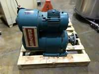 Variateur de vitesse Reeves, 3HP - Speed reducer