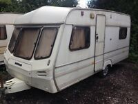 Lunar 1995 4 berth in good condition