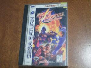 Sega Dreamcast, Saturn video games, Sega Game Gear