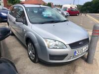 Ford Focus 1.6 TDCI LX 5DR [110] - COMES WITH LONG MOT! - COMPETITIVELY PRICED!