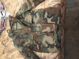 Authentic Army jacket for sale