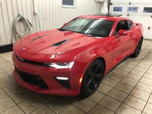 Chevrolet Camaro 2dr Cpe SS w-2SS 2017