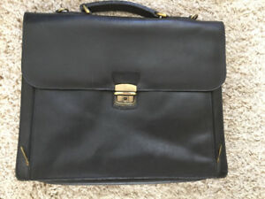Laptop Bag Briefcase soft sided - Beautiful Laptop Bag Leather