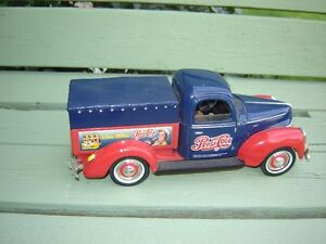 1940 NEW PEPSI  FORD TRUCK/TOYS/COLLECTIBLES London Ontario image 1