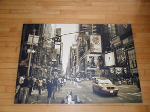 Canvas Pictures $50 each 5 for $200 HARD TO FIND Kitchener / Waterloo Kitchener Area image 2