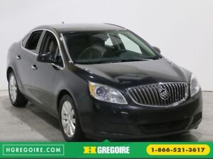 2014 Buick Verano Base AUTO MAGS A/C GR ELECT BLUETOOTH ONSTAR