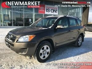 2010 Toyota RAV4 Base  -  Power Windows -  Power Doors - $58.90