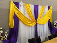 Sanctuary, multicultural events, office space, hall rental