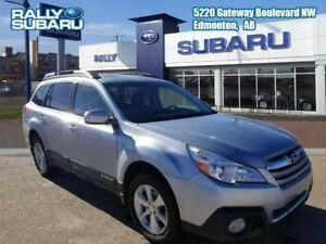 2014 Subaru Outback 2.5i Limited  -Leather, Navigation, Sunroof