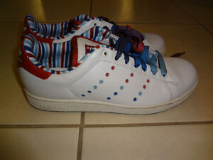 Adidas Shoes Running Shoes Sneakers Stan Smith
