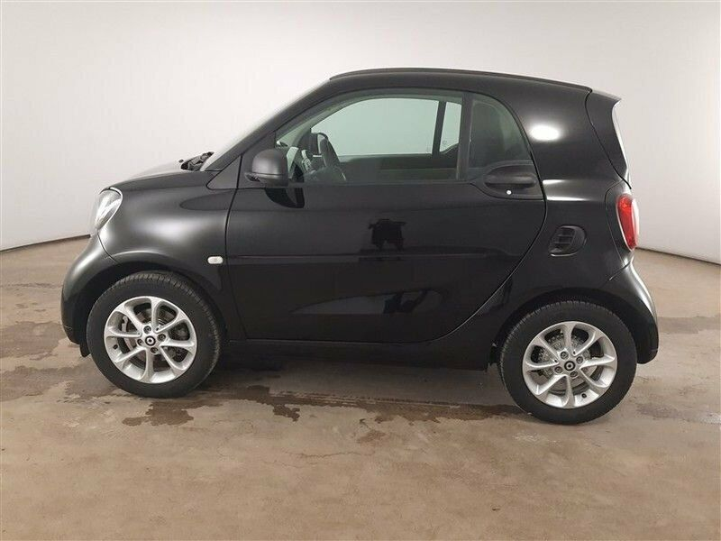 smart fortwo  70 1.0 52kW youngster twinamic