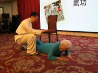 qigong   help people stay away from suffering and disease