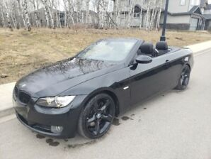 2007 bmw 3 series coupe convertible