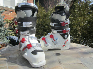 Men's Ski Boots Great Condition