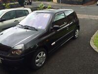 1.2 Petrol Renault Clio (not corsa, 206, Astra)