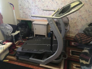 Bowflex Treadclimber - Mint Condition!