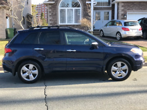 2009 Acura RDX-Tech Pkg - Awesome SUV