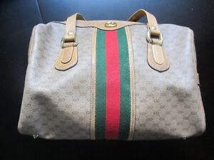 Sac Bourse saccoche Gucci vintage Purse Handbag