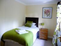 Single bedroom in Hatfield walking dist to University, ASDA in cute house to share with One Couple