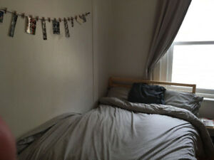 Chambre à louer/Room for rent SUMMER - QUARTIER LATIN BERRI-UQAM