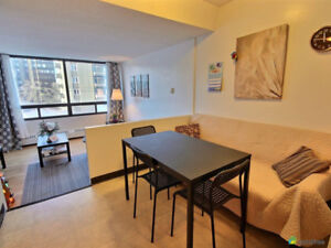 BEAUTIFUL APARTMENT IN DOWNTOWN EDMONTON!! BITCOINS ACCEPTED!!