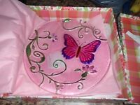 BRAND NEW BUTTERFLY GIFT SET