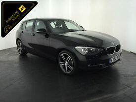 2012 62 BMW 116D SPORT 5 DOOR HATCHBACK 1 OWNER SERVICE HISTORY FINANCE PX