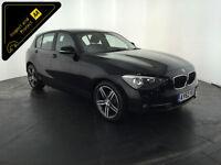 2012 62 BMW 116D SPORT 5 DOOR HATCHBACK 1 OWNER SERVICE HISTORY FINANCE PX