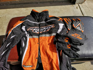 f17935af8 Skidoo Jacket | Kijiji in Alberta. - Buy, Sell & Save with Canada's ...