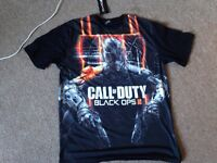 Call of Duty men's tshirt