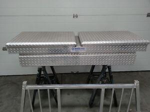 Truck Tool Box Aluminum