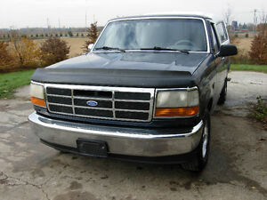 Parting out 1995 F150
