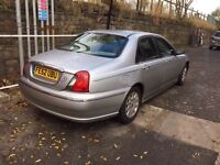Rover 75 2.0 diesel , good condition