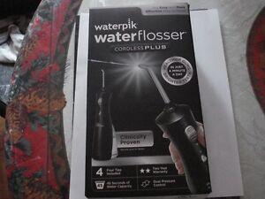 WaterPik Water Flosser Plus (Cordless)