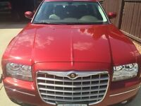 2008 Chrysler 300 Touring - only 37000 km!!!