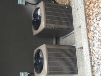 Spring Air Conditioning Sale!!!