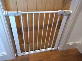 Safety 1st Stair Gate (73-80cm)