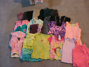 Girls clothes lot 2T,3T,4T Peterborough Peterborough Area image 5