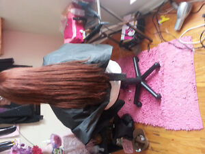 HAIR EXTENSIONS DONE TODAY, CALL OR TEXT London Ontario image 3