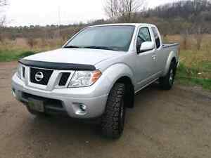 Nissan Frontier Pro-4x RARE FIND!