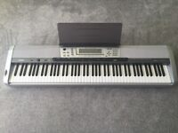 Casio Privia PX-410R Keyboard and Stand
