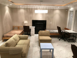 Room Share, Female, Furnished, Utilities Included, Available Now
